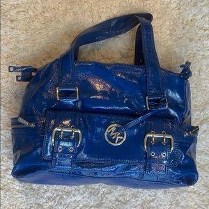 Michael Kors large tote bag purse